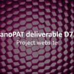 NanoPAT deliverable D7.1