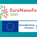 NanoSafety Cluster Event @EuroNanoForum 2021