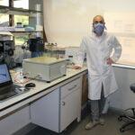 NanoPAT networking - Visit of IRIS at POLYMAT