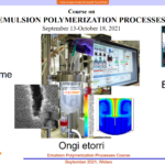 Course on Emulsion Polymerization Processes